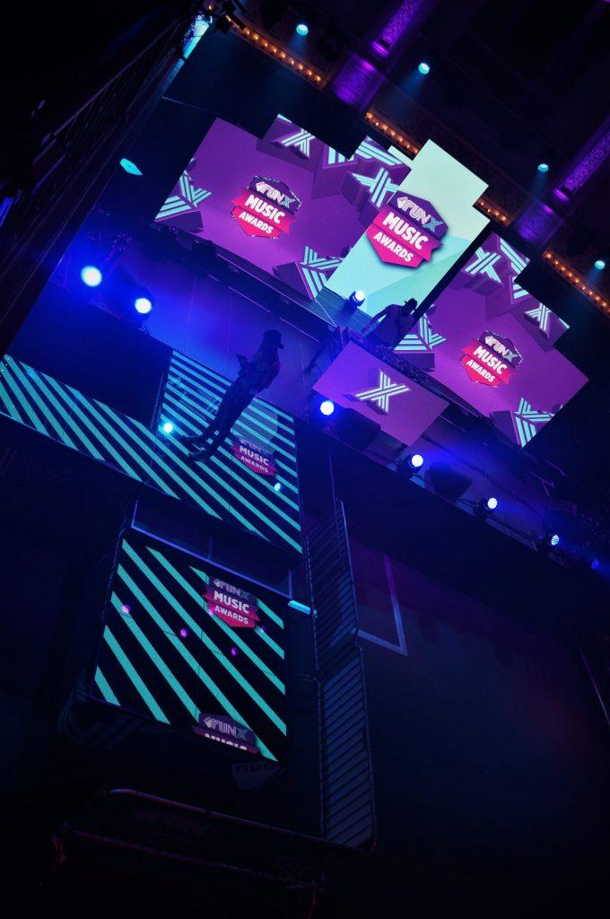 FunX music Awards